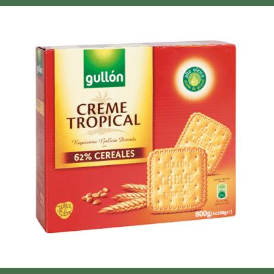 Galletas Creme Tropical GULLÓN - A Spanish Bite