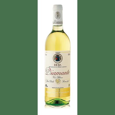 Vino Blanco Semidulce D.O. Rioja -DIAMANTE - 75 cl - A Spanish Bite