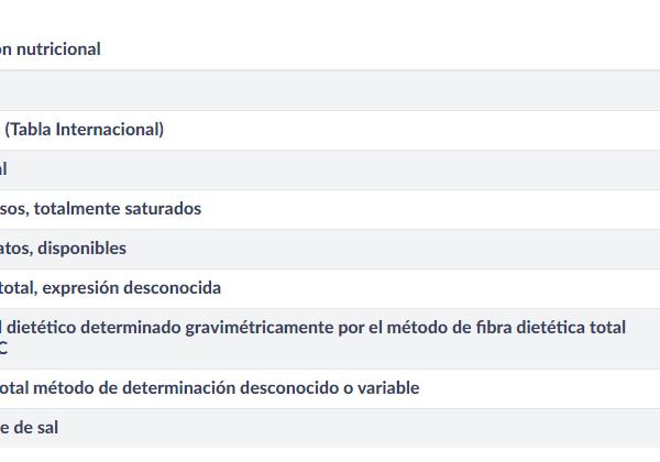 Fabada Asturiana Litoral- 435 gr - A Spanish Bite