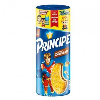 Galletas Príncipe - A Spanish Bite