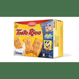 Galletas Tosta Rica CUÉTARA - A Spanish Bite