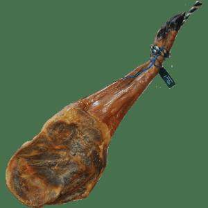 Paleta cebo 50% raza ibérica – Pieza de 5 Kg aprox - A Spanish Bite