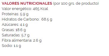 Chaskis Barbacoa FACUNDO- 100 gr - A Spanish Bite