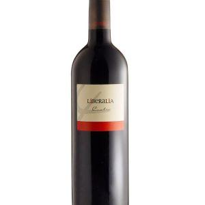 Red Wine Crianza D.O. Toro LIBERALIA - 75 cl - A Spanish Bite