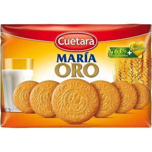 María Oro Cuétara 800g - A Spanish Bite