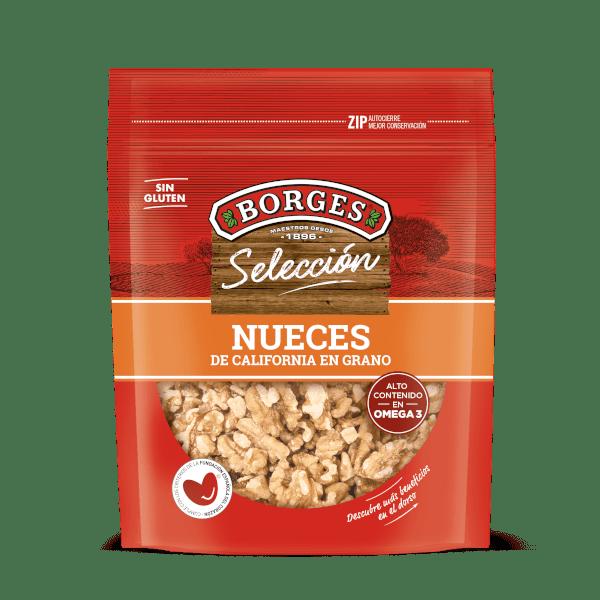 Nueces Selección BORGES- 130 gr - A Spanish Bite