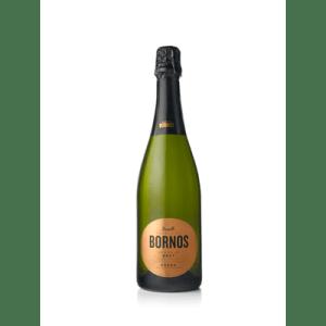 Vino espumoso Brut Rueda PALACIO DE BORNOS - 75 cl - A Spanish Bite