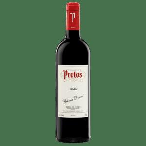 Vino Tinto Roble D.O. Ribera del Duero PROTOS - 75 cl - A Spanish Bite