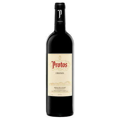 Vino Tinto Crianza D.O. Ribera del Duero PROTOS - 75 cl - A Spanish Bite