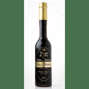 Vinagre Jérez al Pedro Ximénez Reserva Páez Morilla- 250 ml - A Spanish Bite