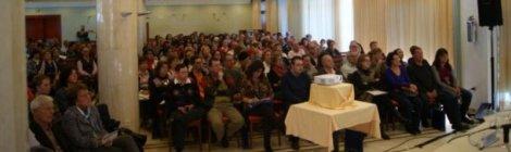 XIX Jornadas Autonómicas de Familiares de FEAPS Andalucia