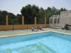 Ya está inaugurada nuestra piscina
