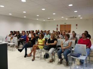 Sesiones formativas con alta participación