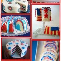 10 Impressive Patriotic Desserts