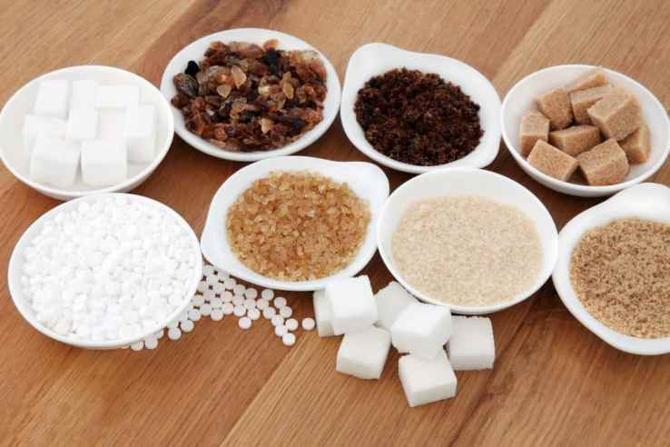 Image result for sugar substitute