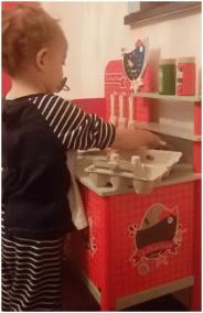 La cucina di Teo