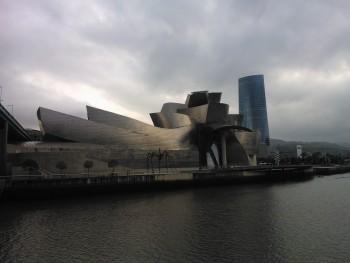 Guggenheim - aspassoperlaspagna.it
