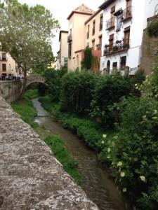 Studiare a Granada - aspassoperlaspagna.it