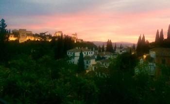 Lavorare a Granada - aspassoperlaspagna.it