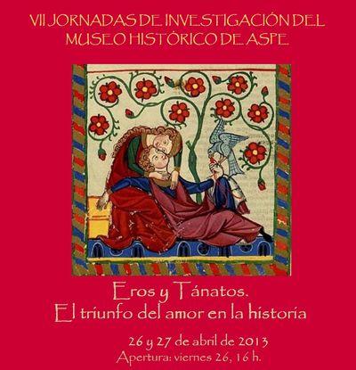 Eros y Tánatos.