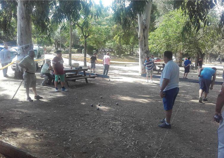 2016 12 07 NP COMIENZAN LAS ACTIVIDADES DEPORTIVAS DE NAVIDAD 1