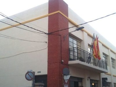 Calle Santander