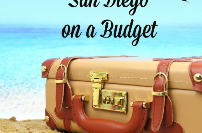 How to Visit San Diego on a Budget