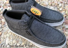 Lugz Strider Men's Shoes Review