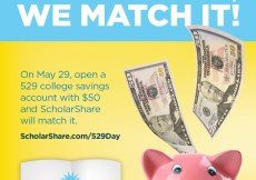 The Importance of Saving for College - National 529 Day