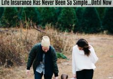 Life Insurance Has Never Been So Simple...Until Now
