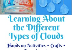 Learning About the Different Types of Clouds