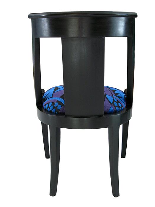 chaise gondole