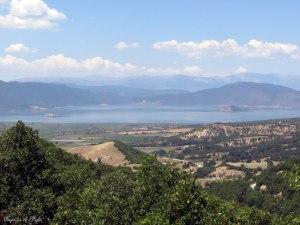 Prespes Lakes, Macedonia, Greece
