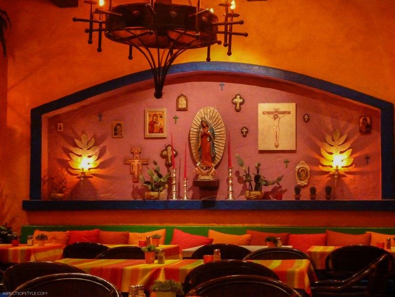 restaurant in Puerto del Carmen, Lanzarote