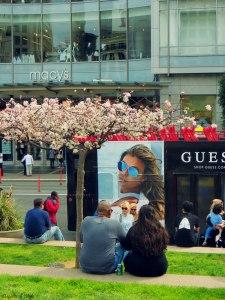 Union Square, San Francisco