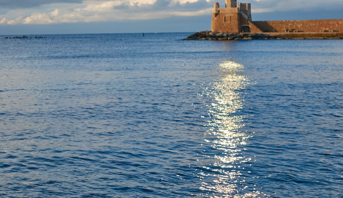 exploring Chania in Crete