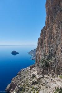 the big blue, Amorgos Greece