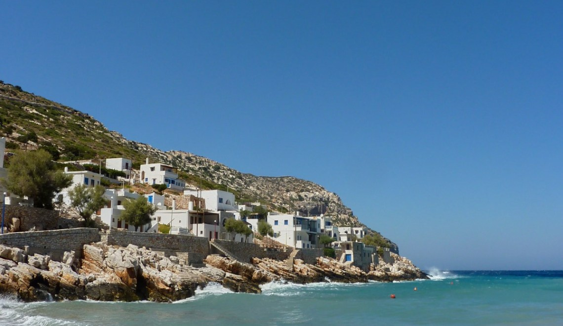 the essential guide to Naxos