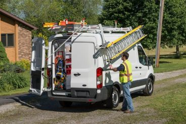 weather guard truck van tool box