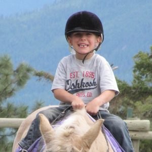 Birthday parties and pony ride parties