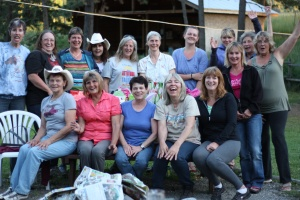 North Okanagan Fillies annual weekend