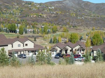 The Sinclair Meadows employee housing project in Snowmass Village.