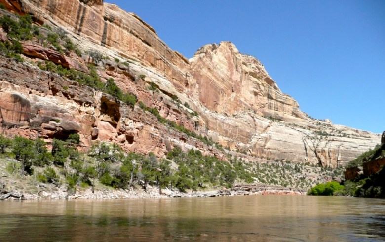 The Yampa River is one of the last mainly free-flowing rivers in Colorado. How much of it, if any, should be sent to the Front Range?