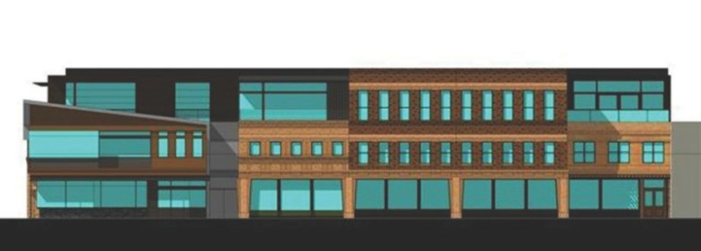 Original Wienerstube facade