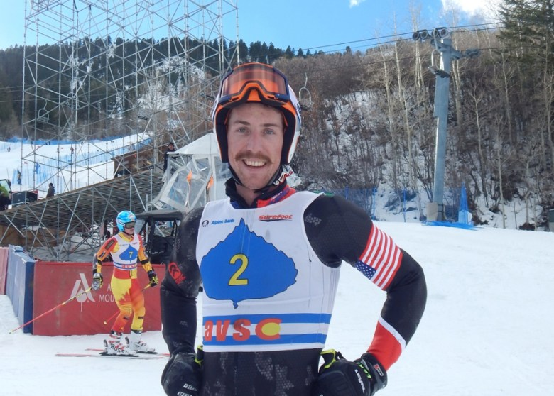 Michael Ankeny, a six-year veteran of the U.S. Ski Team, has joined Team America out of Vail. Team America founder Dan Leever contributes $500,000 annually to the independent team. Leever has also picked entry fees for the entire field of competitors in every NorAm Cup race this season.