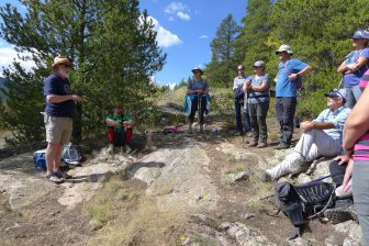 Homestake hike highlights uncertainties with proposed reservoir project