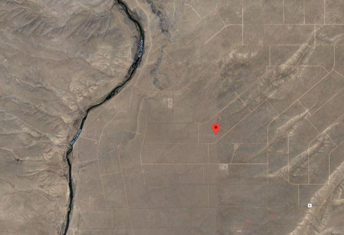 Rio Grande GIS