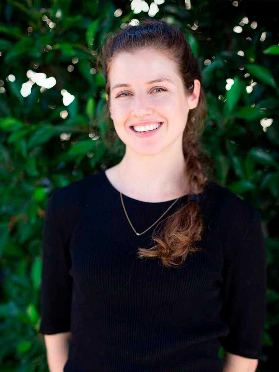 Kelsey Smith, Learning Specialist