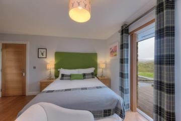 Kilchurn Double room