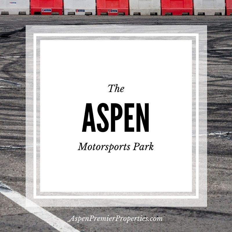 Aspen Motorsports Park - Homes for Sale in Woody Creek